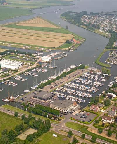 niederlande lemmer